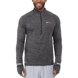 Nike, Element Dri-Fit Therma Running Top, Size L